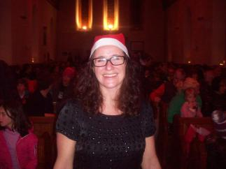 Carols by Candlelight, 2012