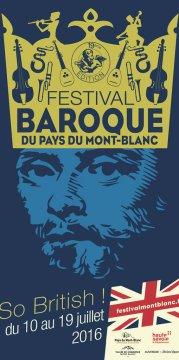 Festival Baroque 2016