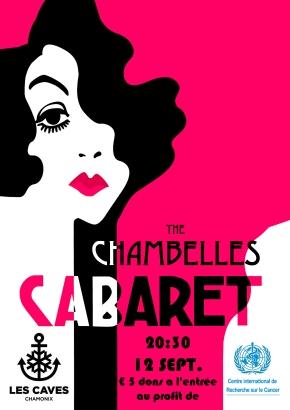 Cabaret 2013