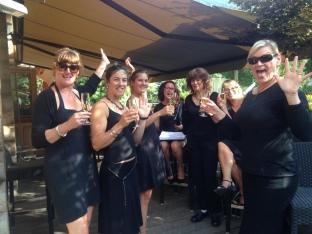 The Wedding Singers! 10/08/14