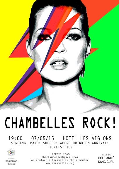 Chambelles Rock 2015
