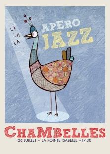 Apero Jazz 2014